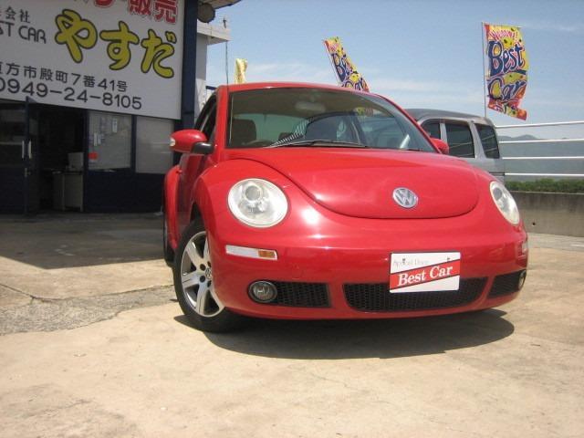 「フォルクスワーゲン」「VW ニュービートル」「クーペ」「福岡県」の中古車