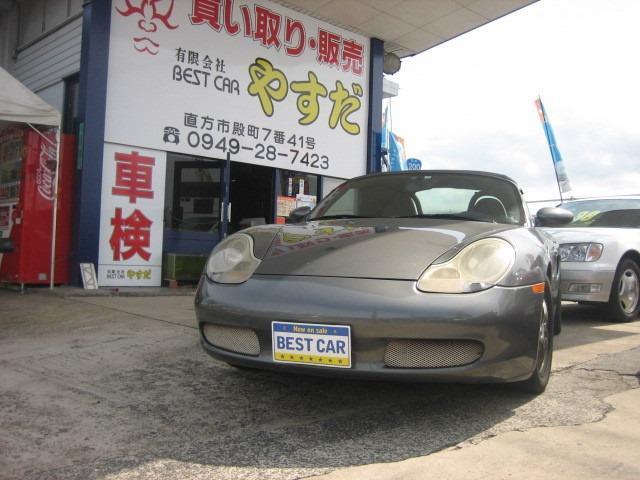 「ポルシェ」「ポルシェ」「オープンカー」「福岡県」の中古車