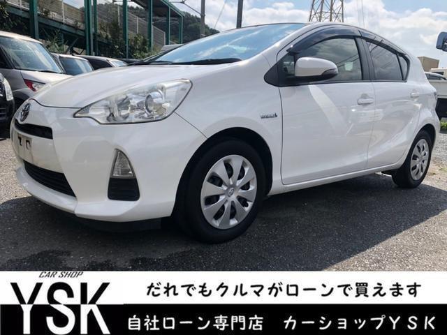 トヨタ S地デジ対応ナビ シートカバー プッシュスタート