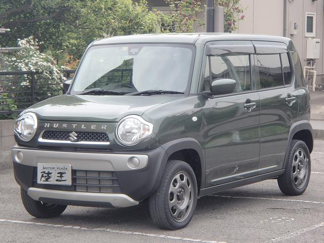 スズキ G SDナビ ワンセグ 前席シートヒーター ETC 保証継承