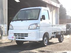 ハイゼットトラック4WD エアコン パワステ 5速ミッション