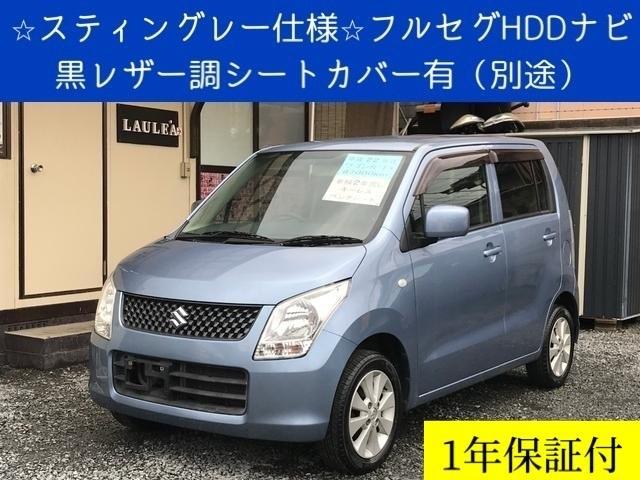 スズキ FX キーレス ベンチシート 純正オーディオ 軽自動車