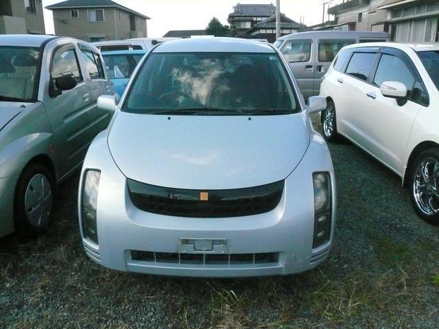 トヨタ 1.3L
