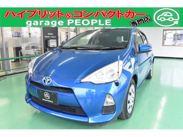 トヨタ S ※付帯条件付 パワーウインドウ ETC ナビ TV