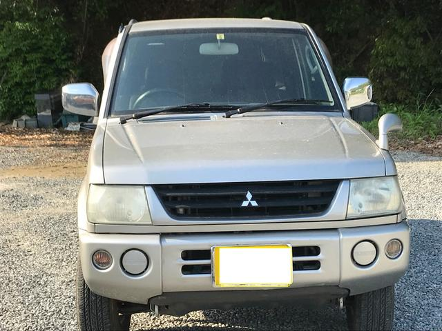 三菱 XR