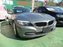BMW Z4sDrive23i TVキット ETC ナビゲーション