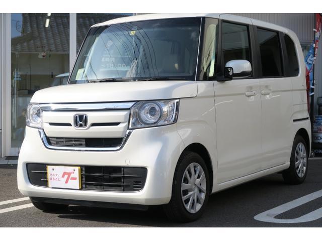 「ホンダ」「N-BOX」「軽自動車」「大分県」の中古車