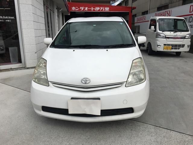 トヨタ S アイドリングストップ スマートキー CD