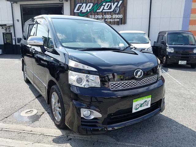 トヨタ ZS 煌II ユーザー買取車両