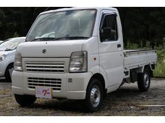 スクラムトラック4WD 三方開き 荷台ガード ETC エアコン パワステ
