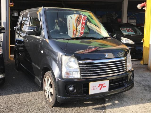 スズキ FT ターボ 軽自動車 HDDナビ地デジ 純正アルミ