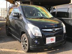 AZワゴン軽自動車 ETC 新品タイヤ プッシュスタート 社外15AW