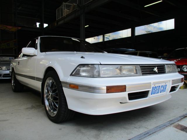 トヨタ ソアラ 2.0GT