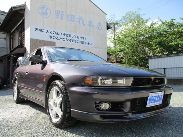 三菱 VR-4タイプS