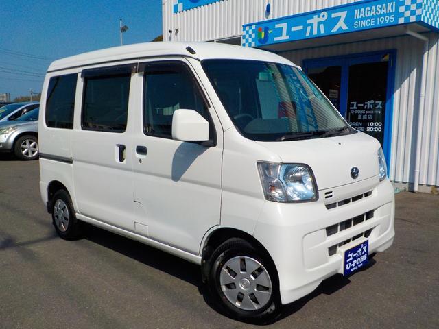 トヨタ クルーズ 5MT 4WD