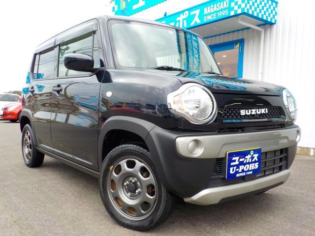 スズキ A 4WD 5速