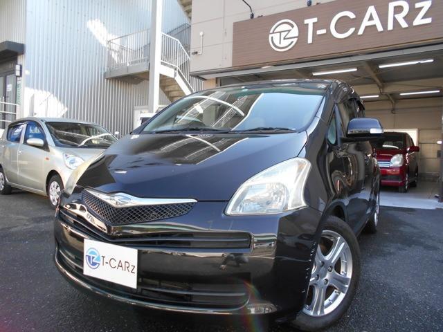 トヨタ X Lパッケージ 禁煙車 HDDナビ ワンセグTV DVD