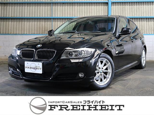 BMW 320i iDrive純正HDDナビ コンフォートアクセス