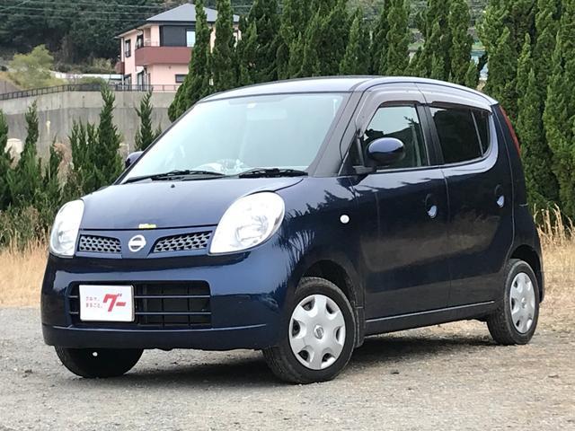 日産 E スマートキー CDオーディオ ベンチシート ABS
