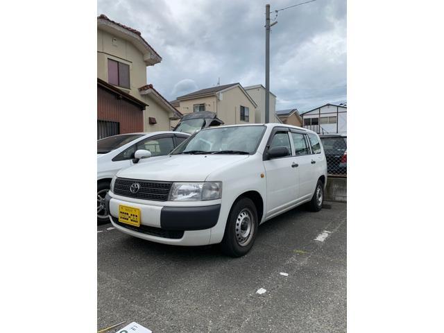 トヨタ ETC ヘッドライト ルームランプLED交換済