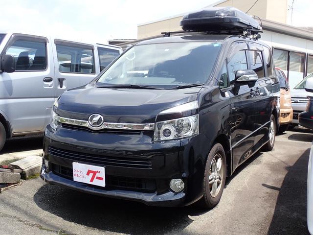 トヨタ ZS SDナビ Bカメラ パドルシフト パワースライドドア