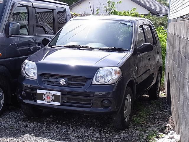 スズキ A キーレス CDデッキ Wエアバック オートマ車