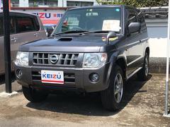 キックスRX ワンオーナー ターボ フォグ キーレス 背面タイヤ