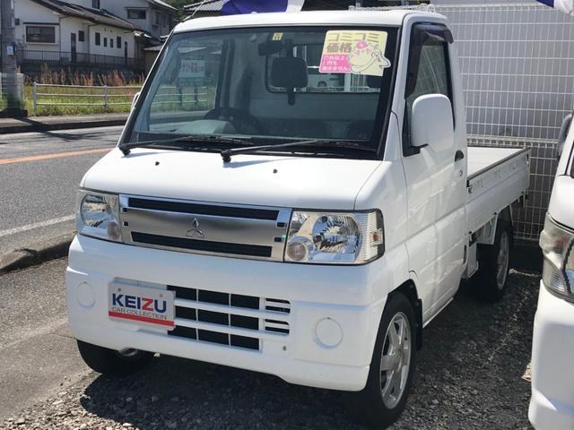 「三菱」「ミニキャブトラック」「トラック」「大分県」の中古車