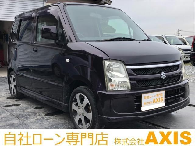 スズキ FX-Sリミテッド 最新地図ナビ/CD録音/新品シートカバー