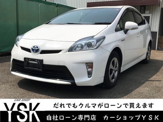 トヨタ S 1年保証 Bluetooth対応 AUX アルミ