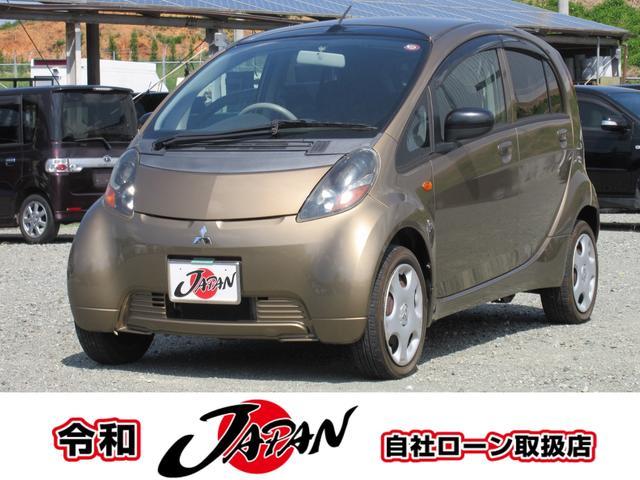 三菱 L HIDライト キーレス CDデッキ 車検整備付き