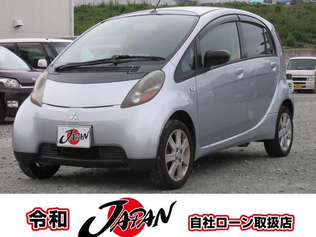 三菱 ターボ車 スマートキー HDDナビ バックカメラ アルミ