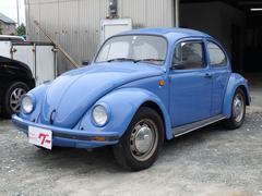 VW ビートルサマー 左ハンドル 4速マニュアル クーラー