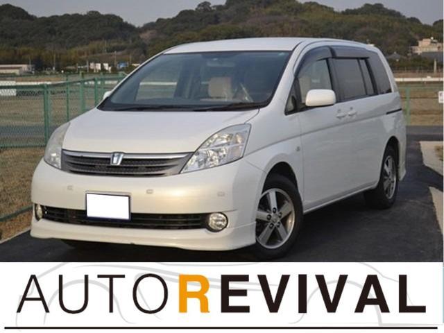 トヨタ G Uセレクション 1年保証 両側電動スライドドア