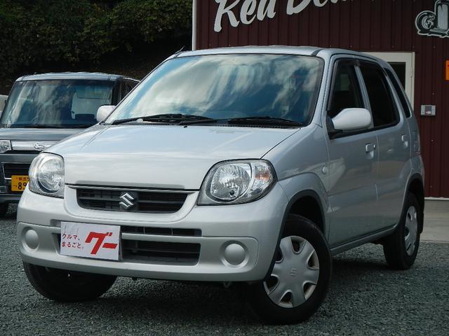 「スズキ」「Kei」「コンパクトカー」「熊本県」の中古車