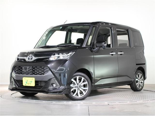 トヨタ カスタムG-T 1年保証 両パワスラ スマートキー ナビTV