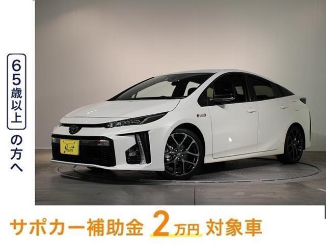 トヨタ S GRスポーツ 1年保証 試乗車 ナビTV 衝突被害軽減