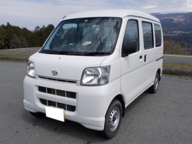 「ダイハツ」「ハイゼットカーゴ」「軽自動車」「熊本県」の中古車