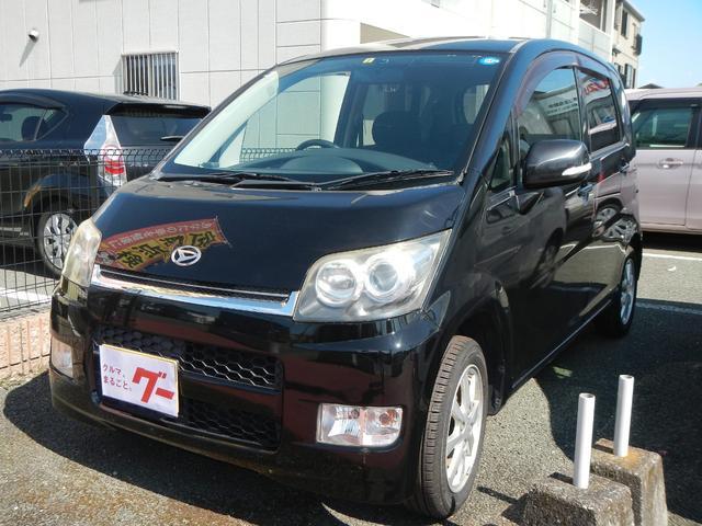 「ダイハツ」「ムーヴ」「コンパクトカー」「熊本県」の中古車