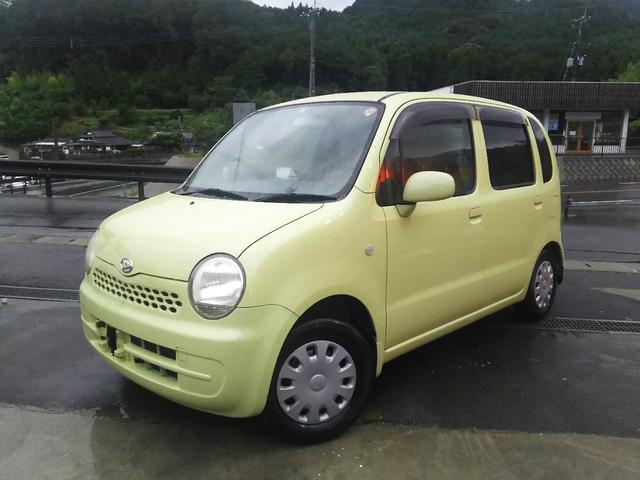 「ダイハツ」「ムーヴラテ」「コンパクトカー」「熊本県」の中古車