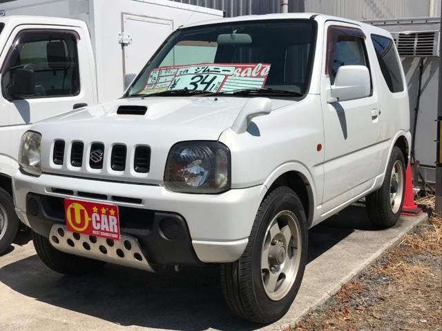 スズキ J2 リモコンキー 2WD CDコンポ ターボ アルミ