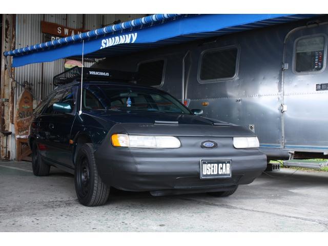 「フォード」「フォード トーラス」「セダン」「熊本県」の中古車