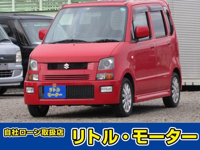 スズキ RR-DI ターボ アルミ ナビ DVD再生 HIDライト
