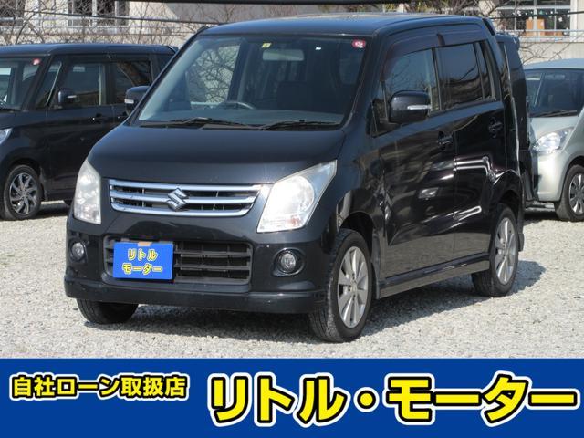 「スズキ」「ワゴンR」「コンパクトカー」「福岡県」の中古車
