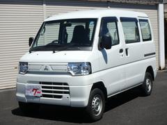 ミニキャブ・ミーブCD 16.0kwh 4シーター EV AT AC PS