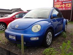VW ニュービートルベースグレード キーレス ETC 取扱説明書 整備点検記録