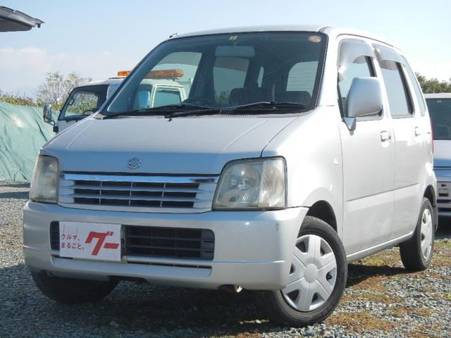スズキ N-1 CDMDオーディオ ベンチシート 電動格納ミラー