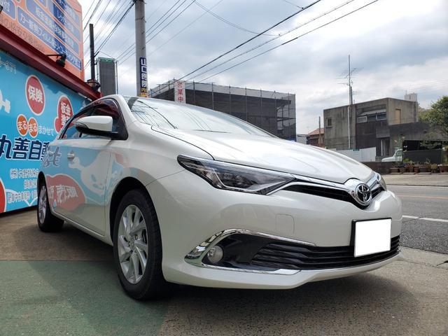 トヨタ 150X Sパッケージ ドラレコ フルセグナビ