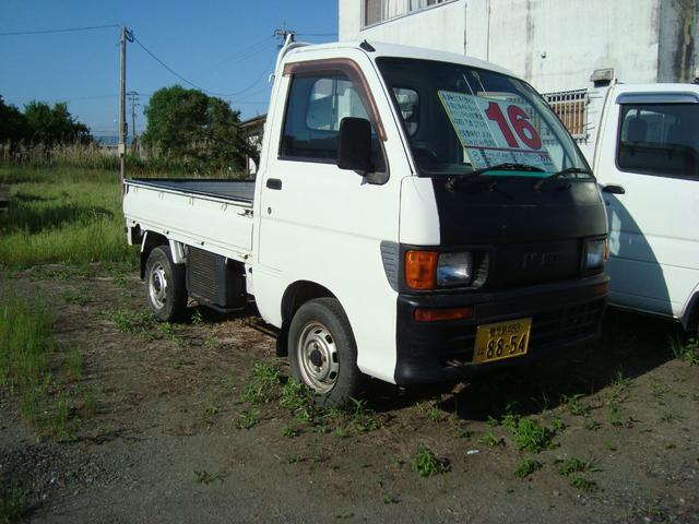 「ダイハツ」「ハイゼットトラック」「トラック」「鹿児島県」の中古車