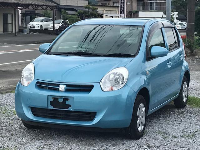 トヨタ X 車検整備付き キーレス CDオーディオ エアコン